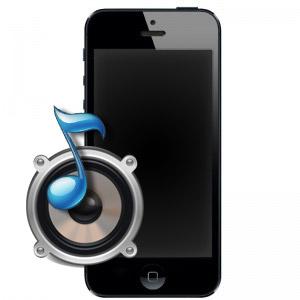 Ремонт разговорного динамика iPhone 5