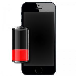 Замена аккумулятора iPhone 5s (Айфон 5с)