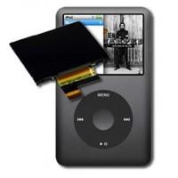 Ремонт и замена дисплея iPod Classic 6