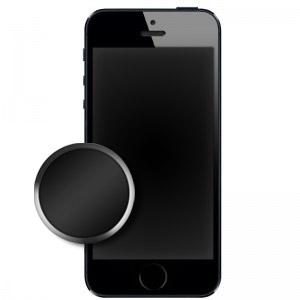 Замена кнопки Home на iPhone 5s (Айфон 5с)