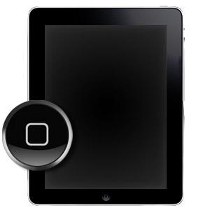 Замена кнопки Home на iPad 2