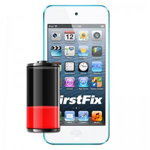 Замена аккумулятора iPod Touch 5