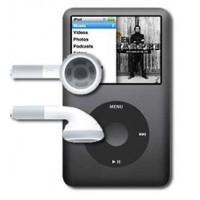 Замена разъема наушников iPod Classic 6