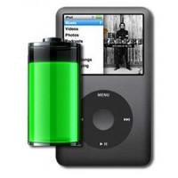 Замена аккумулятора iPod Classic 6