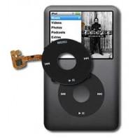 Замена кнопки-колеса в сборе iPod Classic 6