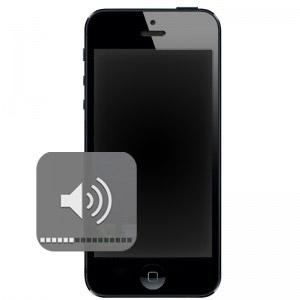 Ремонт кнопок громкости iPhone 5