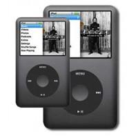 Замена стекла iPod Classic 6