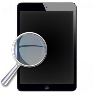 Диагностика Ipad Mini