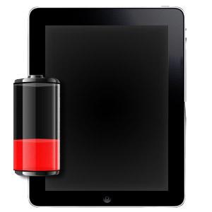 Замена аккумулятора на iPad 2