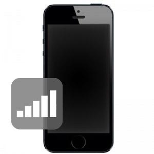 Ремонт модема iPhone 5s
