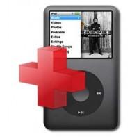 Диагностика iPod Classic 6