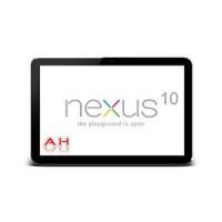 Ремонт планшетов Google Nexus 10 (Гугл Нексус 10)
