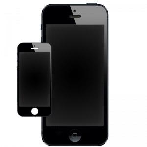 Ремонт и замена дисплея iPhone 5
