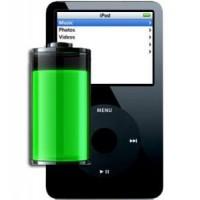 Замена аккумулятора Ipod Classic Video 5