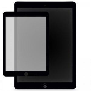 Ремонт и замена сенсорного стекла Ipad 4