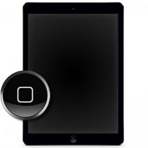 Замена кнопки Home на Ipad 4