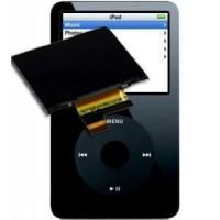 Ремонт и замена дисплея Ipod Classic Video 5