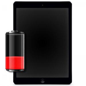 Замена аккумулятора на iPad 3