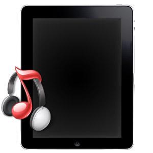 Замена разъема наушников на iPad 2