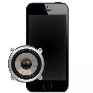 Ремонт слухового динамика iPhone 5s