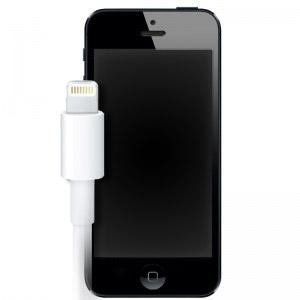 Ремонт порта зарядки iPhone 5