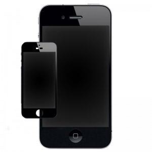 Ремонт и замена дисплея iPhone 4