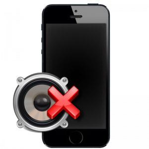 Ремонт аудиокодека iPhone 5s