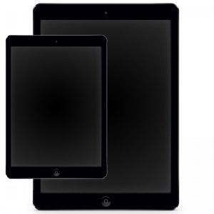 Замена сенсорного стекла и дисплея Ipad 4