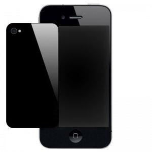 Ремонт корпуса (задней крышки) iPhone 4