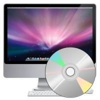 Ремонт и замена дисковода настольного компьютера iMac G6