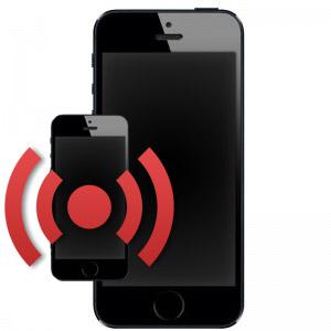 Замена вибромотора iPhone 5s (Айфон 5с)