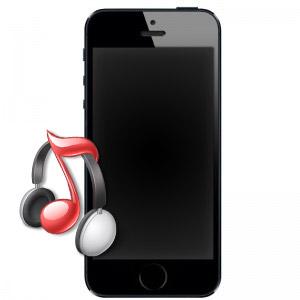Замена разъема наушников iPhone 5s