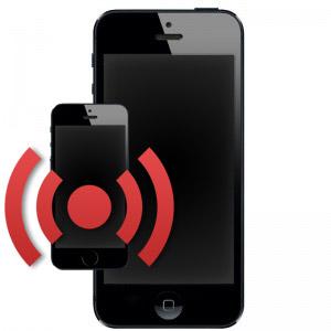 Замена вибромотора iPhone 5