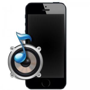 Ремонт разговорного динамика iPhone 5s