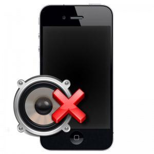 Ремонт аудиокодека iPhone 4