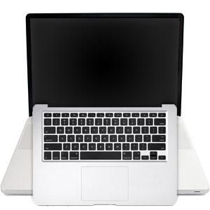 Замена клавиатуры в сборе с крышкой (TopCase)