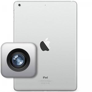 Ремонт камеры Ipad Air