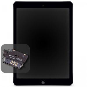Ремонт симридера на iPad 3