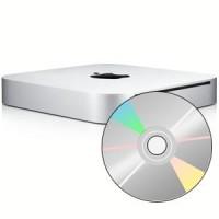 Ремонт и замена дисковода настольного компьютера Mac Mini Unibody