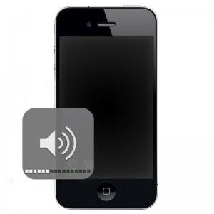 Ремонт кнопок громкости iPhone 4