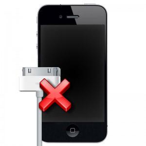 Ремонт микросхемы питания iPhone 4