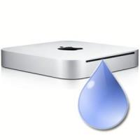 Восстановление после воды настольных компьютеров Mac Mini Unibody