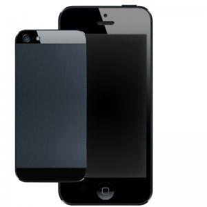 Ремонт корпуса (задней крышки) iPhone 5