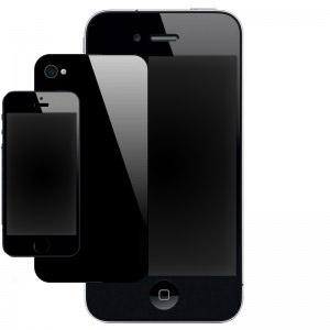 Замена задней крышки и дисплея IPhone 4
