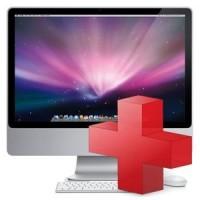 Диагностика настольных компьютеров iMac G6