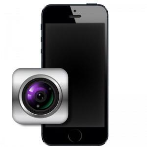 Ремонт фронтальной камеры iPhone 5s