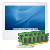 Замена оперативной памяти настольных компьютеров iMac G5
