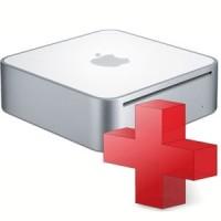 Диагностика настольных компьютеров Mac Mini G4