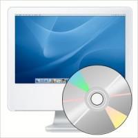 Ремонт и замена дисковода настольного компьютера iMac G5
