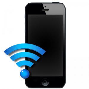 Ремонт Wi-Fi iPhone 5